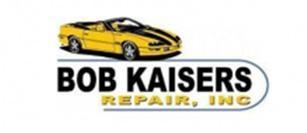 Bob Kaisers Repair Inc