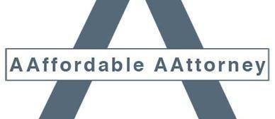 Aaffordable Aattorney