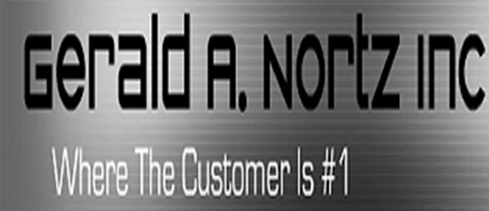 Gerald A. Nortz, Inc